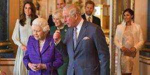 İngiliz Kraliyet Ailesi'nden Prens Charles'ın korona virüs testi pozitif çıktı