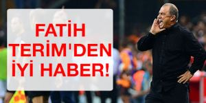 Fatih Terim'den korona virüs açıklaması