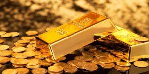 Gram altın yeni haftaya rekorla başladı