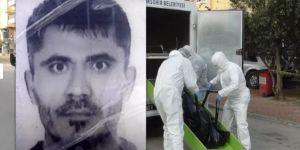 Koronavirüs testinden kaçtı, arkadaşının evinde ölü bulundu