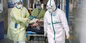 Koronavirüs nedeniyle ölü ve vaka sayılarında korkunç artış!
