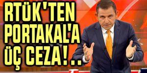 RTÜK'ten FOX TV kararı! 3 kez program durdurma cezası