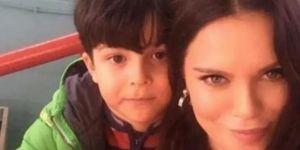 Ebru Şallı'nın hayatını kaybeden oğlu Pars'ın mezarı taşınacak