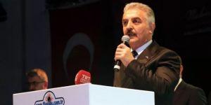 MHP'li İsmet Büyükataman'dan CHP'li Özgür Özel'e: