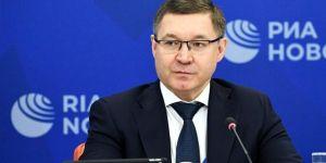 Rusya İnşaat Bakanı Vladimir Yakuşev ve yardımcısı da koronavirüse yakalandı