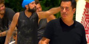 Gönüllüler takımı, üst üste Ersin'i seçince tartışma çıktı