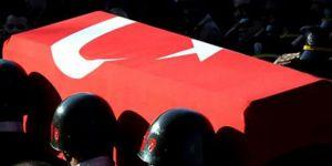 Siirt'ten acı haber: Bir asker şehit oldu