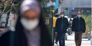 İran'da koronavirüs nedeniyle ölü sayısı düne göre ikiye katlandı