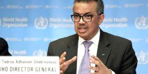 Dünya Sağlık Örgütü: Koronavirüs uzun süre bizimle olacak