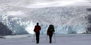 Antarktika, koronavirüs salgınında dünyanın en güvenli yeri oldu