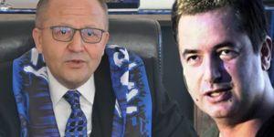Lig bitmeden şampiyon olan kulübün başkanından Acun Ilıcalı'ya teklif!