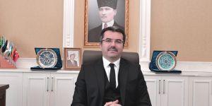 Erzurum'daki camiler cuma namazına hazır
