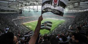 Beşiktaş, stadı böyle dolduracak