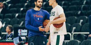 NBA'de maç takvimi belli oldu: Yıldız oyuncular yeniden sahaya çıkıyor
