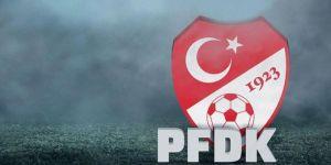 Fenerbahçe, Ali Koç ve Semih Özsoy PFDK'ya sevk edildi