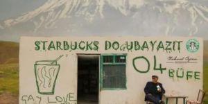 Savcı Sayan açıkladı! Doğubeyazıt Starbucks'ta 'Demli çay 50 kr'