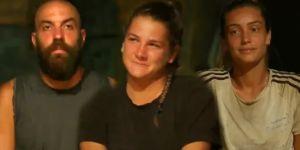 Nisa'nın sözleri Survivor'a damga vurdu