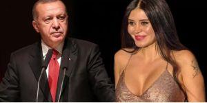 Ebru Polat'tan Cumhurbaşkanı Erdoğan'a destek! 'Sonunda...'