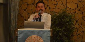 Medya Kültür Sanat ve Turizm Buluşmaları' programı düzenlendi