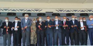 Erzurum'da 18 milyon liralık yatırımın toplu açılışı yapıldı