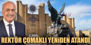 Erdoğan imzaladı! 16 üniversiteye rektör ataması