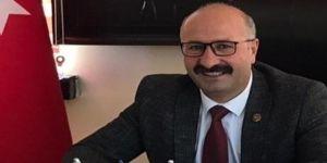 Horasan Belediyesine yeni başkan seçildi