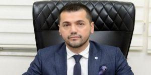 Erzurum'a gelmeyen Makaridze ceza alacak.