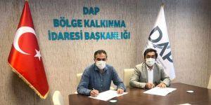 DAP,  tarafından okullara 108 adet Tasarım ve Beceri Atölyesi kurulacak