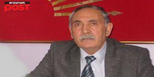 CHP eski il başkanlarından Çiloğlu vefat etti