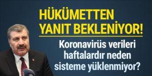AK Parti hükümetine 13 koronavirüs sorusu