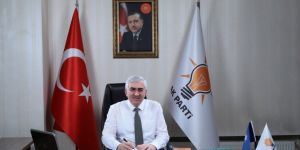AK Parti ilçe kongrelerini tamamladı