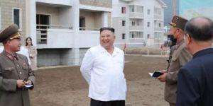 Kim Jong-Un'un kız kardeşi 2 ay aradan ilk kez sonra görüntülendi