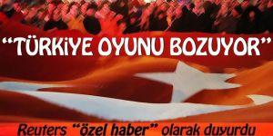 Türkiye Dağlık Karabağ'da oyunu bozuyor!