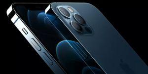 iPhone 12 Pro ve iPhone 12 Pro Max tanıtıldı! İ
