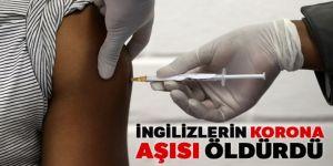 Oxford'un aşı denemelerine katılan Brezilyalı gönüllü hayatını kaybetti