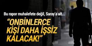 Türkiye'de 38 bin kişi daha işini kaybedecek!