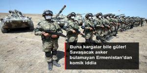 Cephede askeri kalmayan Ermenistan'dan güldüren iddia: Afrikalılar Azerbaycan tarafında savaşıyor
