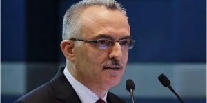 Merkez Bankası Başkanı Naci Ağbal'dan ilk açıklama