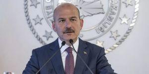 Bakan Soylu'dan, Berat Albayrak'ın istifası sonrası ilk açıklama