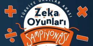 Narman Şekerli İlkokulu zeka oyunlarında Türkiye sıralamasında 7'nci oldu