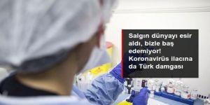 Koronavirüs ilacını bulan Alman şirket Formycon, Türk bilim insanı Prof. Dr. İbrahim Benter'in yöntemini kullandı