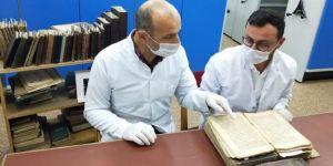 Kâdî Beyzâvî'ye ait en eski tefsir nüshası gün yüzüne çıkarıldı