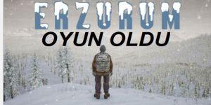 Erzurum'da hayatta kalmak Steam'de