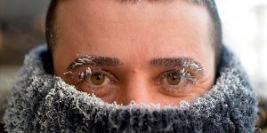 2020'de en soğuk il Ardahan, en sıcak il Şırnak oldu
