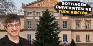 Göttingen Üniversitesi Rektörlüğüne Prof. Dr. Metin Tolan seçildi