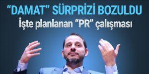 Berat Albayrak ile ilgili bir bomba iddia daha