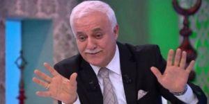Nihat Hatipoğlu: ''Ramazan geliyor algı lazım!''