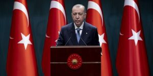 CANLI-Cumhurbaşkanı Erdoğan: Yerli aşımız hazır hale gelene kadar yurt dışından aşı tedarikini sürdüreceğiz