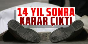 Hrant Dink cinayeti davasında karar açıklandı!