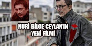 Çekimleri Erzurum'da başladı